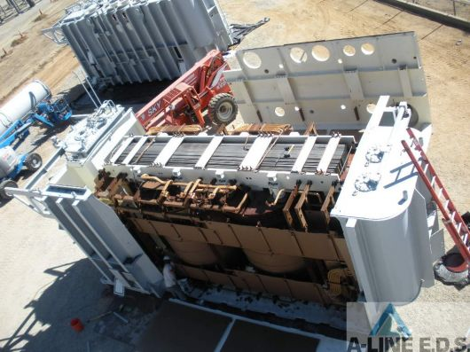 Transformer Recycling Qualifications- What's important to you?